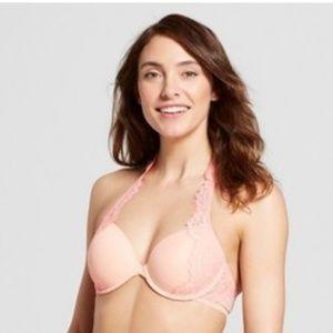 New Women's Gilligan O'Malley Bra Size 36C
